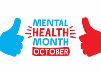 Image result for mental health month