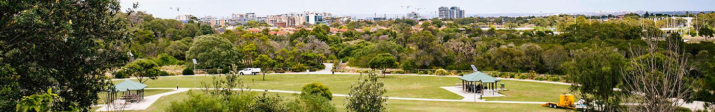 Randwick Environment Park