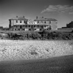 Max Dupain and La Perouse: The Caltex Story