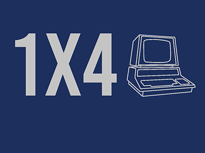1X4: A Travelling Exhibition Developed by Newcastle Museum