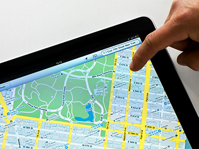 Talking Tech: How to use Google Maps