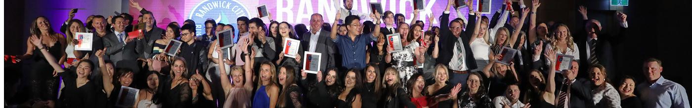 Business Awards Winners 2017
