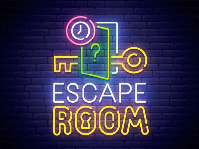 Youth Spring School Holiday Event: Escape the Room | LIVE ONLINE