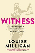 Cover of Witness