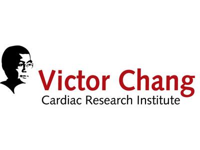 Victor Chang logo