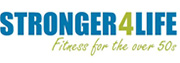 Stronger4life. Fitnes for the over 50s