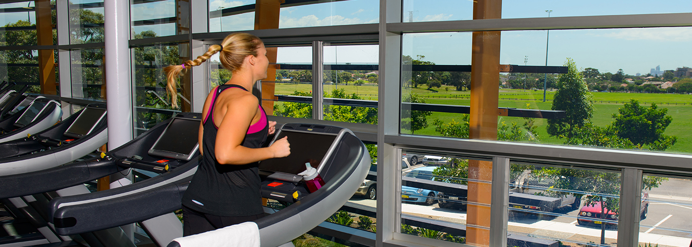 Treadmill Park View Banner