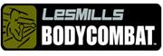 LesMills BodyCombat