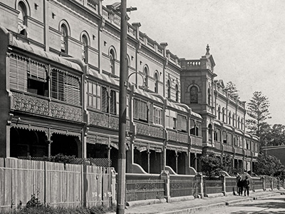 'Randwick: Our Victorian Neighbours' Exhibition
