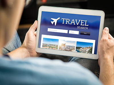 Talking Tech: Plan Your Holidays Online