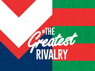 The Greatest Rivalry