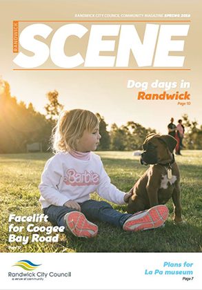 Spring 2018 out now!