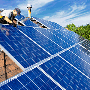 Solar – is now the time to buy?