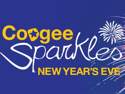Coogee Sparkles NYE