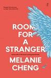 Cover of Room for a Stranger