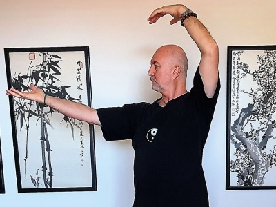 Tai Chi - The Art of Life: 8-Week Course | Online (Term 4)