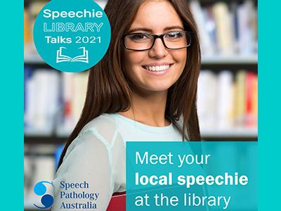 Meet Your Local Speechie | Live Online