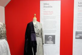 Robe-and-dress-worn-by-Miles-Franklin.JPG