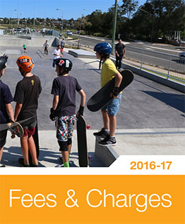 Download 2016-17 Fees & Charges