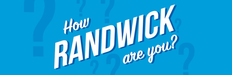How Randwick are you? The official Randwick City quiz