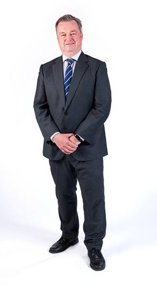 Tony Bowen