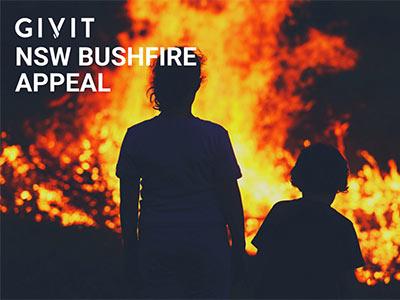 NSW Bushfire Appeal