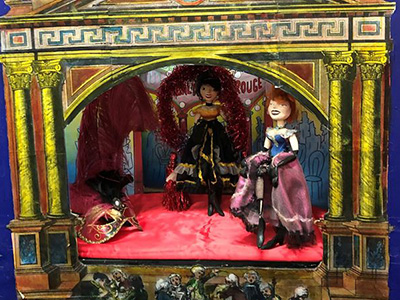 The Magic of Puppetry Exhibition
