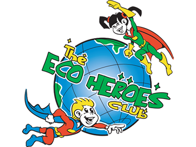 Eco Heroes Club — lets chat habitat