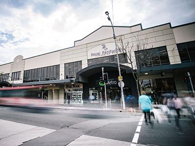 Randwick Junction Town Centre