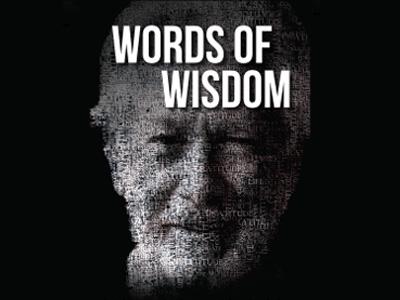 'Words of Wisdom' Exhibition - Celebrating the Seniors of Randwick City