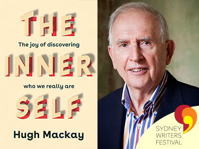[Cancelled] Ticket sales suspended: Author Talks: In Conversation with Hugh Mackay (Sydney Writers' Festival)