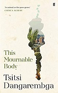 This Mournable Body book Cover