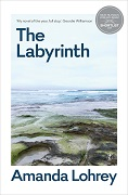 Cover of The Labyrinth