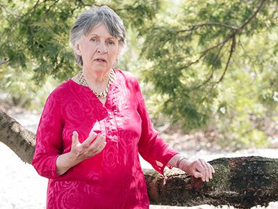 Mayor Kathy Neilson
