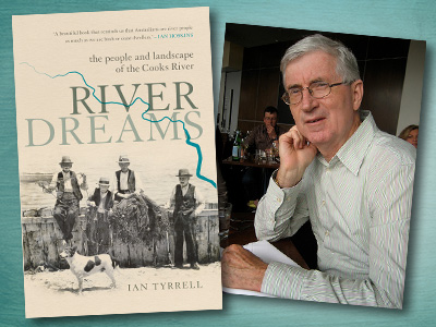 History Author Talk: River Dreams by Ian Tyrrell