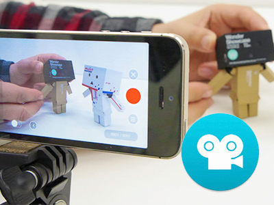 Youth Summer School Holiday Event: Stop Motion Animation Workshop