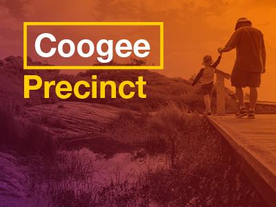 Coogee Precinct Residents Meeting