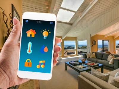 Talking Tech: Getting Started with Smart Home Devices | LIVE ONLINE