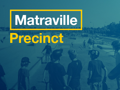 Matraville Precinct Residents Meeting