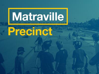 Matraville Precinct Residents Meeting