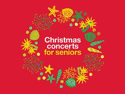 Christmas Concerts.Seniors Christmas Concerts Morning Randwick City Council
