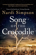 Cover of Song of the Crocodile