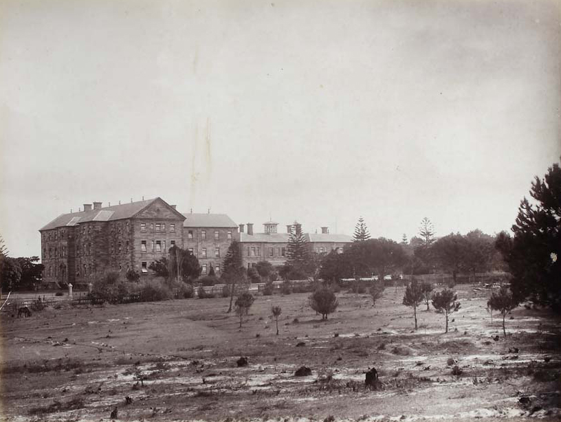 Randwick Asylum for Destitute Children