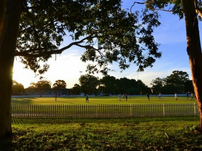 Have Your Say About Future Kensington Park And Oval