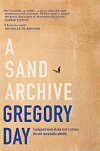 A Sand Archive Cover