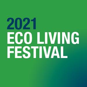 Eco Living Festival 20 September – 24 October