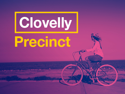 Clovelly Precinct Residents Meeting