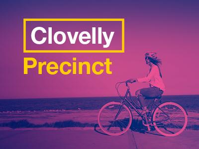Clovelly Precinct Residents Meeting