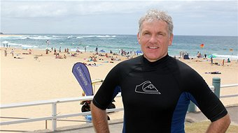 Dr Rip's Science of the Surf Talk at Coogee