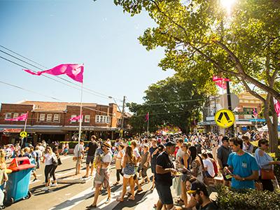The Spot Festival